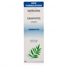 Nelsons Graphites Cream