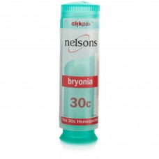 Nelsons Bryonia 30c