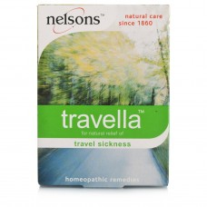 Nelsons Travella Travel Sickness Tablets