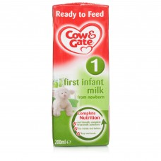 aptamil ready to drink stage 1 first milk 200ml