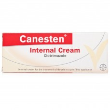 Canesten Internal Cream (Formerly Canesten Once)