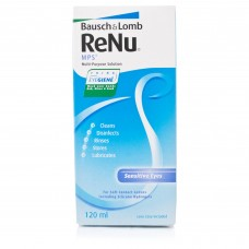 Bausch & Lomb Renu Multi-Purpose Solution