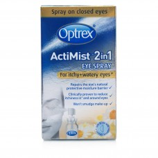Optrex Actimist 2in1 For Itchy Watery Eyes