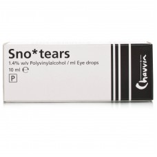 Sno Tears 10ml