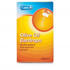 Cerumol Ear Wax Drops