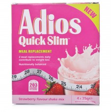 Adios Quick Slim