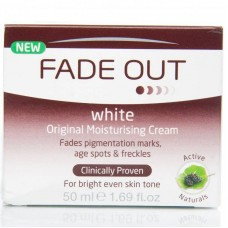 Fade Out Original Moisturising Cream