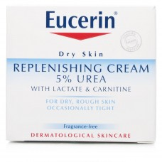 Eucerin Dry Skin Relief Cream +5% Urea 75ml