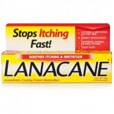 Lanacane Original Cream 60g