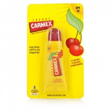 Carmex Cherry Lip Balm Tube spf15 10g