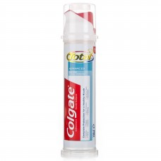 Colgate Total Toothpaste Pump 100ml