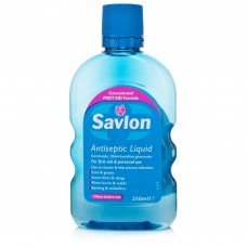 Savlon Antiseptic Liquid 250ml
