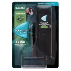 Nicorette Quickmist Mouthspray