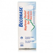 Beconase Allergy Nasal Spray