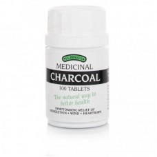 Braggs Charcoal Tablets