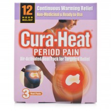 Cura-Heat Period Pain