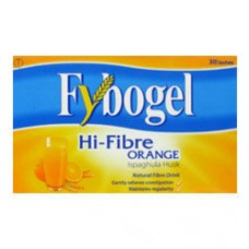 Fybogel Hi-Fibre Sachets (Orange)