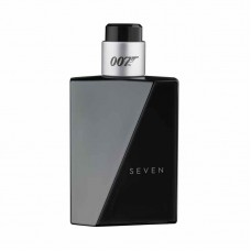 007 Fragrances  007 Seven Eau De Toilette 30ml Spray