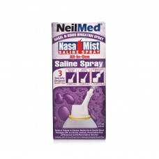 Neilmed Nasamist All In One Saline Spray