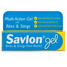 Savlon Bites & Sting Pain Relief Gel