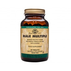 Male Multiple Tablets (120)