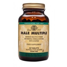 Male Multiple Tablets (60)