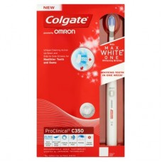 Colgate ProClinical C350 Max White One Electric Toothbrush