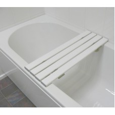 Lightweight Slatted Bath Board