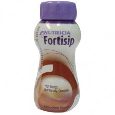 fortisip chocolate